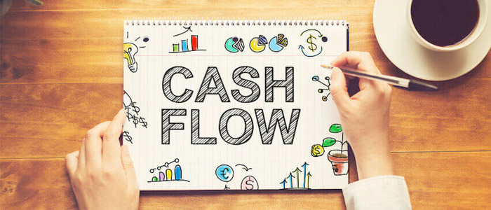 Cash Flow Issues: Four Causes And One Solution
