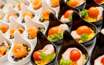 Catering Companies Are Finding More Finance Options on the Menu