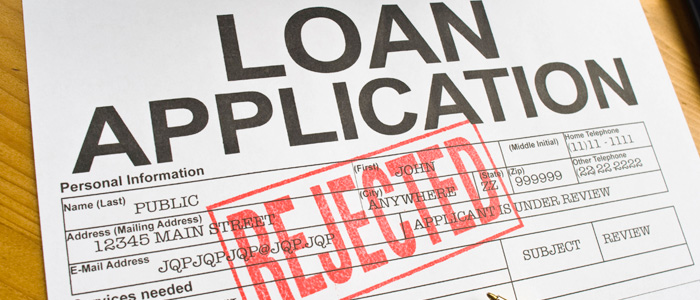 "Loan Rejections: Funding Alternatives When Banks Say ""No"""