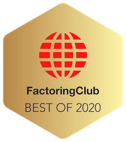 FactoringClub Best of 2020