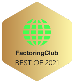 FactoringClub Best of 2021