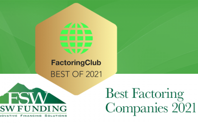 Best of Factoring 2021